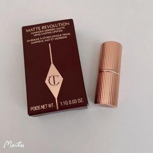 Charlotte Tilbury PillowTalk Mini Lipstick